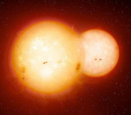 Нибиру атакует: Жители США на небосводе увидели «второе Солнце» - уфологи