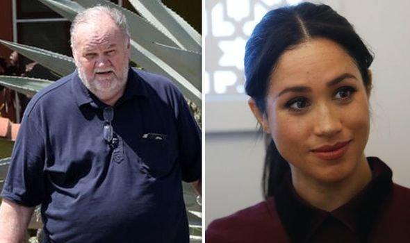 Отец Меган Маркл назвал Кейт Миддлтон «жестокой» и «бессердечной» - СМИ