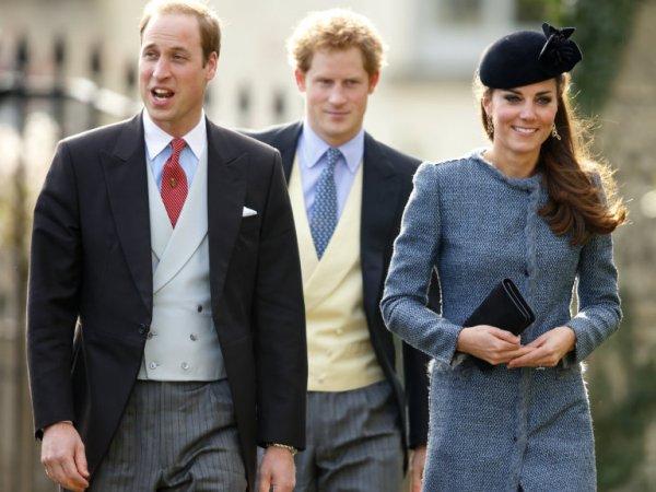 Меган Маркл разрушила крепкую дружбу принца Гарри и Кейт Миддлтон – инсайдер