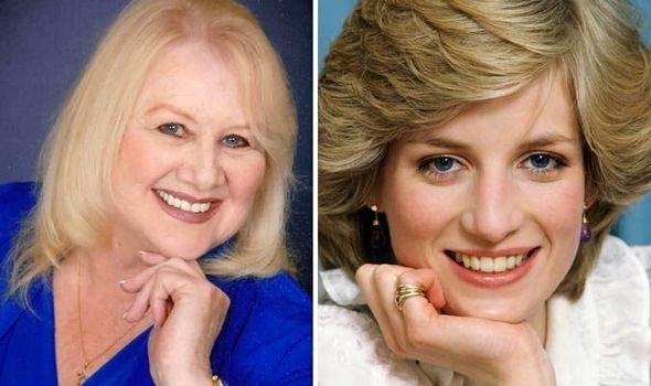 СМИ: Американка по фамилии Украинец считает себя тетей принцессы Дианы