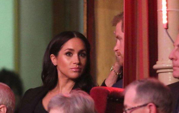 На поводу у жены: Принц Гарри пренебрежет традиционной королевской стрельбой, чтобы не печалить Меган