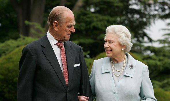 СМИ: Биограф раскрыл реальные отношения между королевой Елизаветой и её мужем