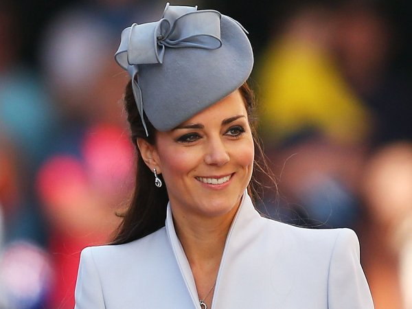 Кейт Миддлтон снова нарушила королевские традиции на Рождество