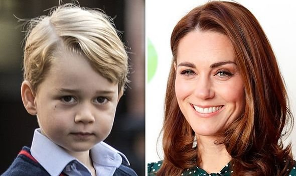 Кейт Миддлтон и принц Уильям переводят 5-летнего сына в нетрадиционную школу