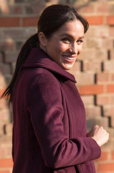 Меган Маркл в королевской семье превратили в «злую ведьму»