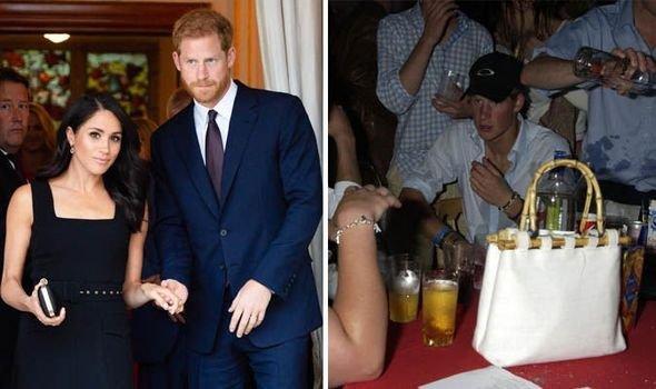«Вслед за алкоголем!»: Меган Маркл запретила принцу Гарри пить кофе и крепкий чай – СМИ