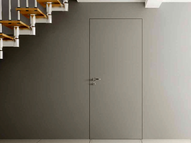 Как подобрать невидимые двери для квартиры или дома