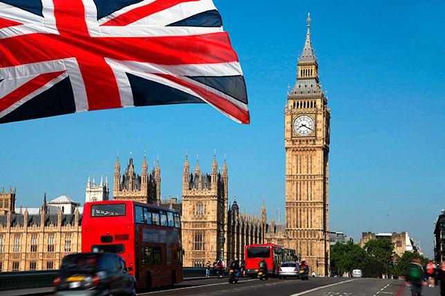 Путешествие по Англии с путеводителями от Studentsbook.net