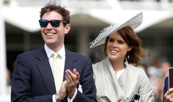 Королевская подлость: Принцесса Евгения повторит свадебный образ Меган Маркл - СМИ