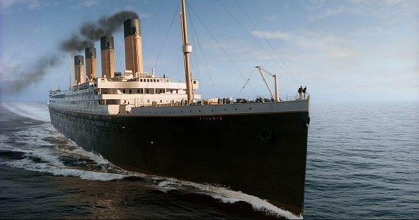 Создатели «Титаника» извинились за утонувшее вино, но не за погибших людей – ученые