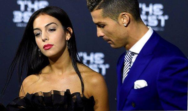 Гражданская жена Роналду отрицает, что футболист мог изнасиловать женщину