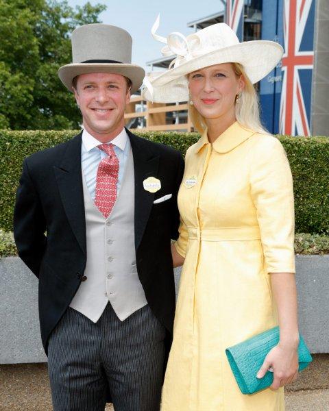 Весной состоится еще одна королевская свадьба