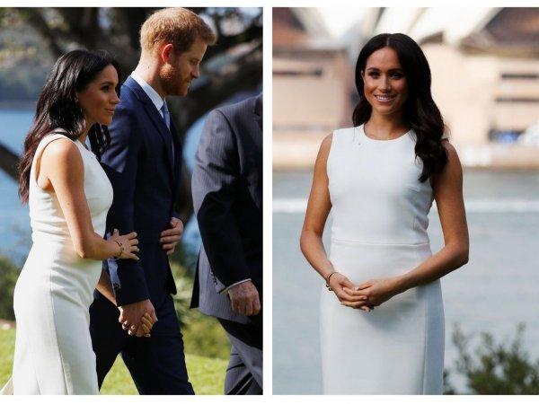 Принц Гарри подарит Меган Маркл дорогое украшение в честь первенца – эксперт