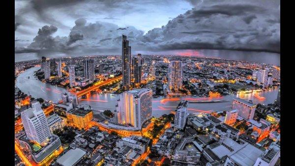 Таиланд будет управлять погодой для улучшения экологии