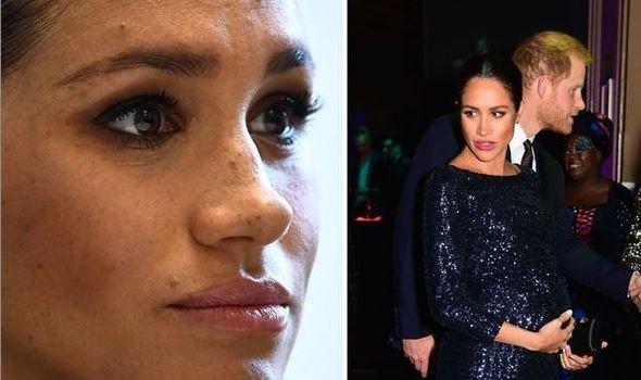 Эксперт: Королевская семья стыдится актерского прошлого Меган Маркл