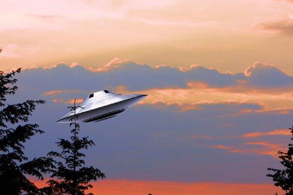 Колорадо назвали центром притяжения НЛО