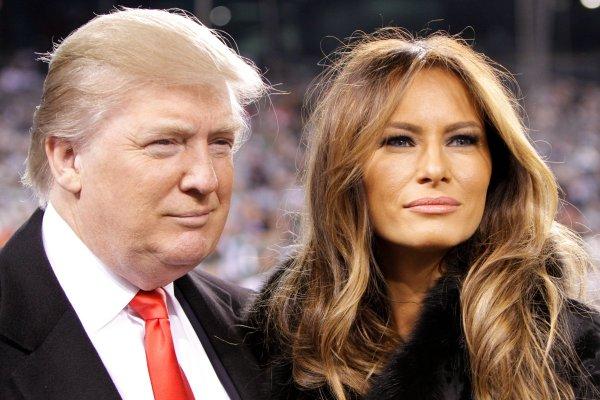 «Лентяйка и тунеядка!»: Мелания Трамп в ответ на критику рассказала, чем занимается в Белом доме - соцсети