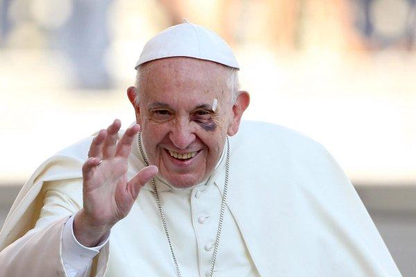 Папа Франциск просит «отмаливать» педофилию в католических церквях