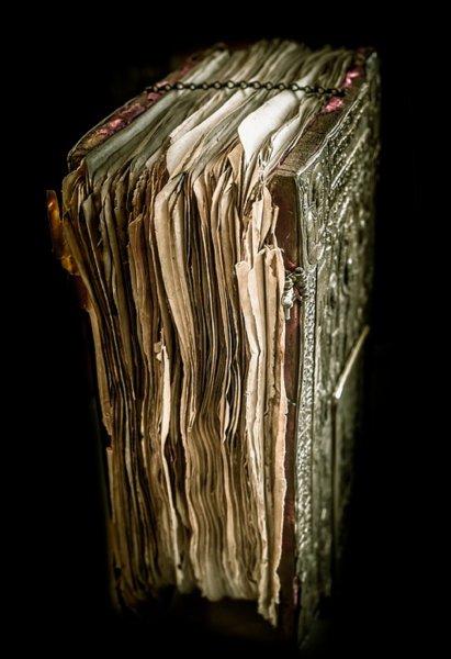 В Британии обнаружили средневековую рукопись о короле Артуре