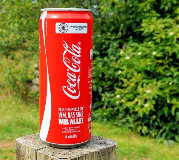 Coca-Cola выпустит напиток с новым вкусом