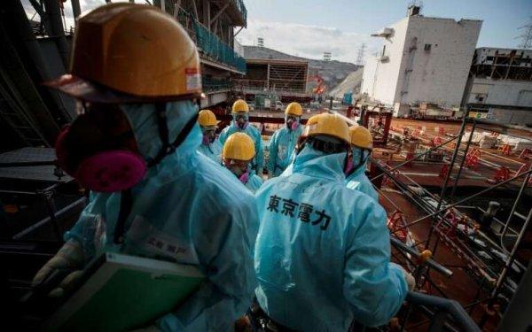 Роботы начали исследование самой радиоактивной части Фукусимы