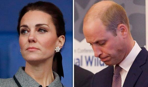 Кейт Миддлтон отказалась отмечать 14 февраля с принцем Уильямом – СМИ