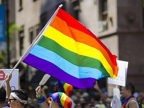 Германия выступает против лечения гомосексуальности