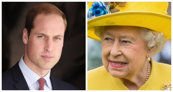 Опасное хобби принца Уильяма едва не довело до инфаркта королеву Елизавету – биограф