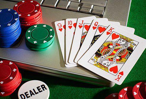 Казино Вулкан Россия - мечта любого азартного игрока