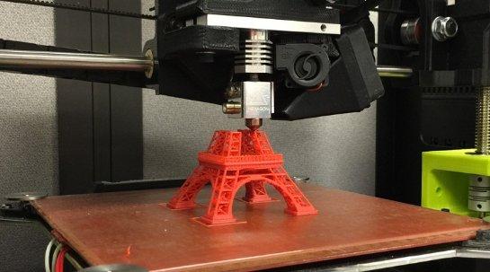 Преимущества 3D-печати металлом