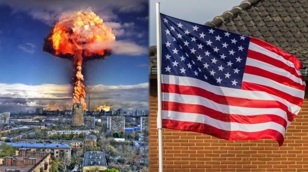 Ядерный удар по США: Российский экстрасенс предсказал начало Третьей мировой войны