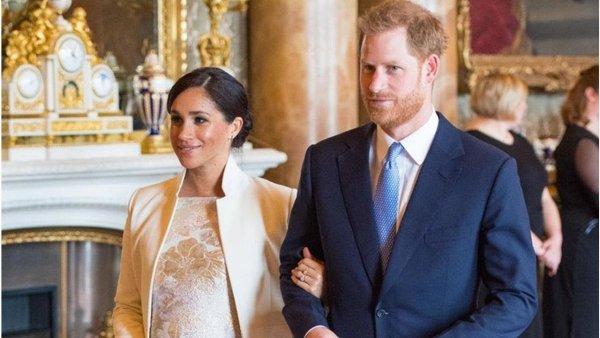 Королевский «облом»: Елизавета II испортила планы Меган Маркл и принца Гарри