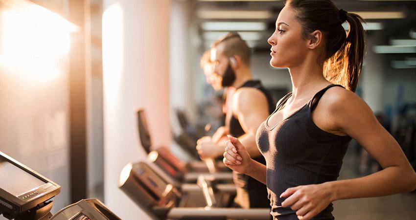 Фитнес – способ сделать сильным и здоровым не только тело, но и дух