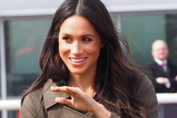 СМИ: Сводный брат Меган Маркл раскрыл пол будущего королевского ребёнка