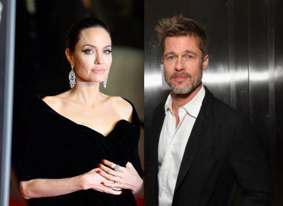 Подальше от Брэда Питта: Анджелина Джоли с детьми переезжает в Нью-Йорк