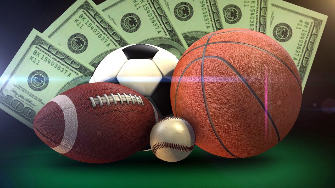Делайте ставки на спорт онлайн