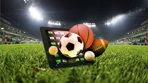 Делайте выгодные ставки на спортивные матчи